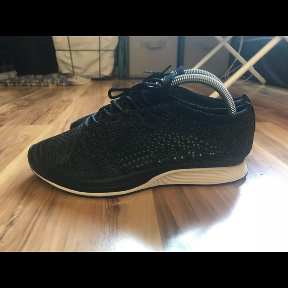 681625cb6a Nike Flyknit Racer Knit by Night. M 5b92f16da5d7c63913c838ae. Other Shoes  ...